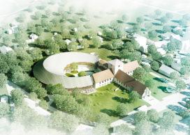 Uitbreiding Viking Museum in Oslo