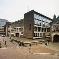Provinciehuis Arnhem geschrapt