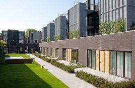 Stuur in voor VKG Architectuurprijs 2014