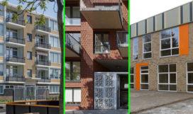 Winnaars VKG Architectuurprijzen 2015/2016  bekend