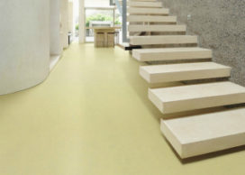 Unexpected Nature van Marmoleum door Forbo Flooring