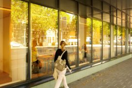 Rotterdam werkt kwart lege kantoorruimte weg