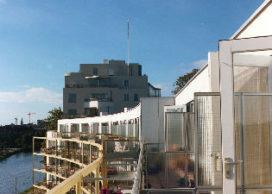 Wat een jaren tachtig wooncomplex zegt over de toekomst van woningbouw