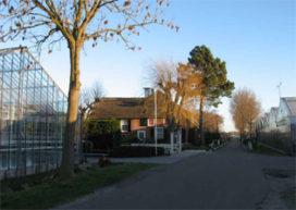 Buitenplaats Haagwijk Voorschoten