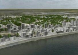 Rijk: 351 miljoen voor hoogwaterplan Nijmegen
