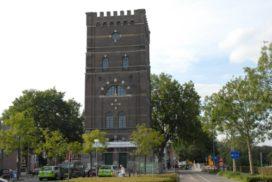 Transformatie watertoren Den Bosch