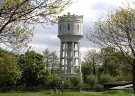 Watertoren Hof van Delft wint monumentenprijs