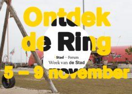 De Week van de Stad: ontdek de Amsterdamse Ring A10