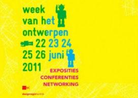 Week Van het Ontwerpen in Kortrijk
