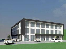 Nieuwbouw Wereldrestaurant A1 begonnen