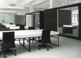 KCAP bij Dutch Design Workspace Shanghai