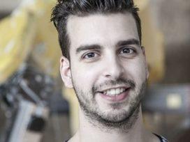 Video Wessel van Beerendonk – Nominatie ARC16 Jong Talent Award