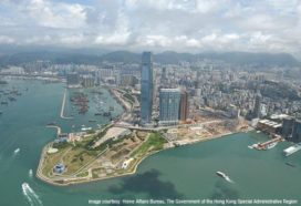 West 8 shortlisted Cultuurpark West Kowloon