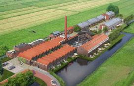 Bouw en renovatie Oude Touwfabriek start feestelijk