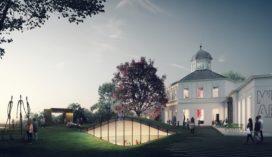 Museum Arnhem: Kraaijvanger, krft & Kokke