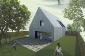 Jong architectenbureau White Door Architects wint prijsvraag van Maastricht-LAB