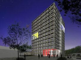 Wiegerinck en Arup ontwerpen nieuwbouw Wageningen UR