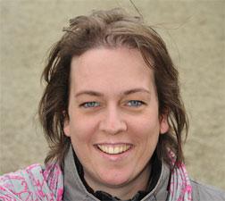 Suzan Wierenga (KAW) is Zakenvrouw van het Noorden 2011