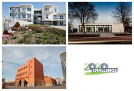 Uitslag 2020 Challenge België