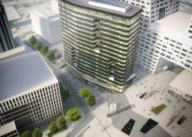 Ontwerp WTC Utrecht afgekeurd door welstand