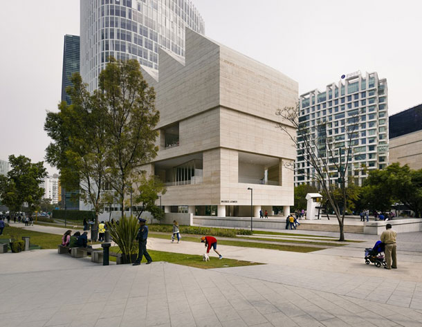 Museo Jumex _ Nominatie RIBA International Award