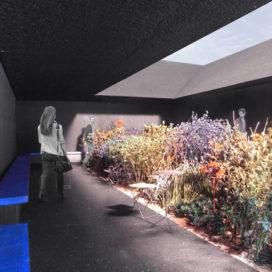 Peter Zumthor ontwerpt Serpentine Gallery Pavillion