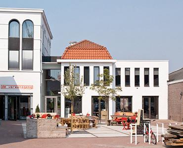 Zeep wint Architectuurprijs Amersfoort