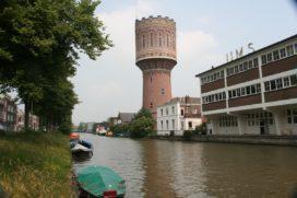Meer plannen voor woningbouw Rotsoord Utrecht