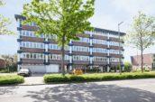 Woningen in voormalig kantoor Zoetermeer