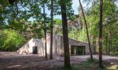 Theaterpaviljoen Zonnewende – Reset architecture