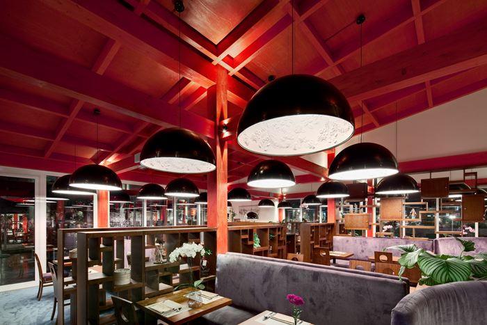 Aziatisch restaurant in almere de architect - Aziatisch restaurant lorient ...