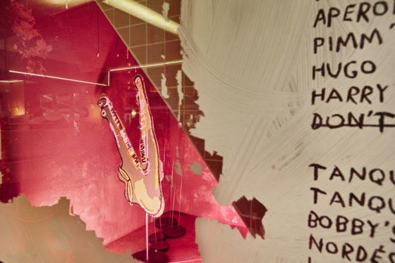 Bar basquiat in amsterdam door studio modijefsky 0 560x374