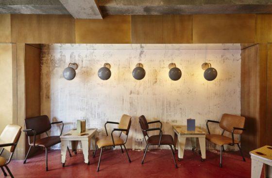 Bar basquiat in amsterdam door studio modijefsky 3 560x368