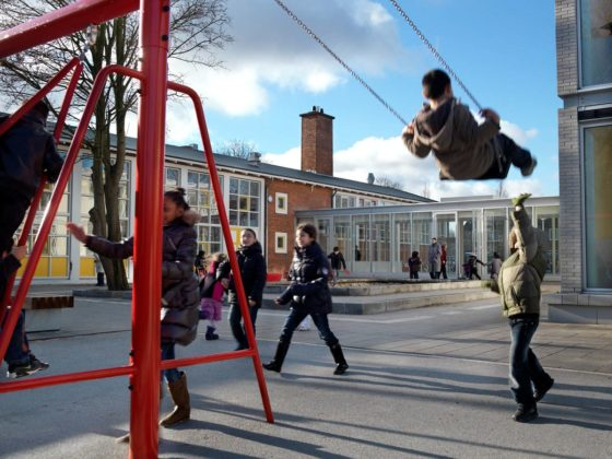 Basisschool de kans in amsterdam 13 560x420