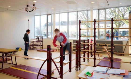 Basisschool de kans in amsterdam 8 560x337