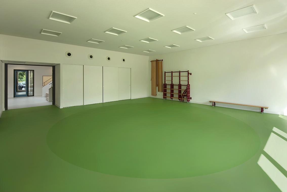 Basisschool in Rotterdam IJsselmonde - De Architect