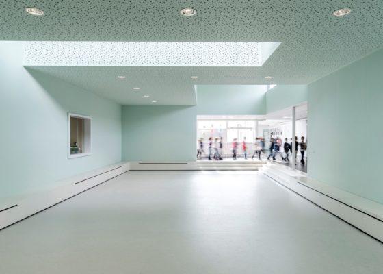 Basisschool piramide boerhaave serge schoemaker architects 1 560x400