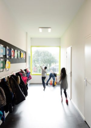 Basisschool piramide boerhaave serge schoemaker architects 10 300x420