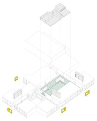 Basisschool piramide boerhaave serge schoemaker architects 13 337x420