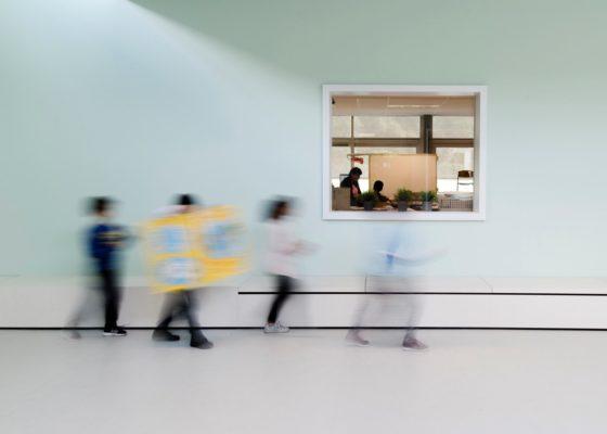 Basisschool piramide boerhaave serge schoemaker architects 3 560x400
