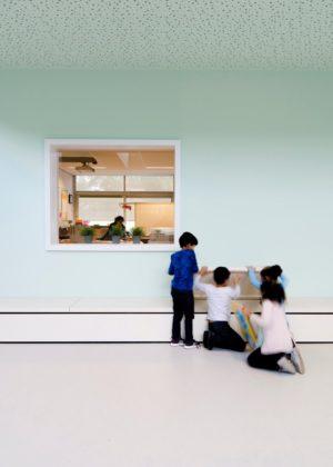 Basisschool piramide boerhaave serge schoemaker architects 4 300x420