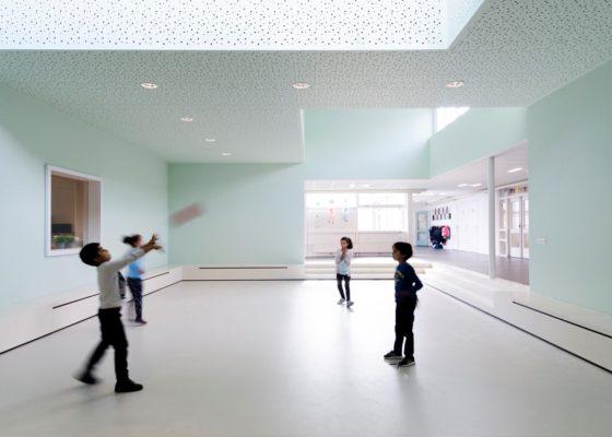 Basisschool piramide boerhaave serge schoemaker architects 5 560x400