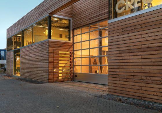 Bedrijfsgebouw in oirschot door diederendirrix 3 560x393