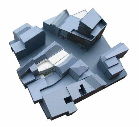 Bedrijfspand in antwerpen door import export architecture 0 461x420