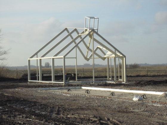 Boathouse 2 in eemnes door yeah architecten 1 560x420