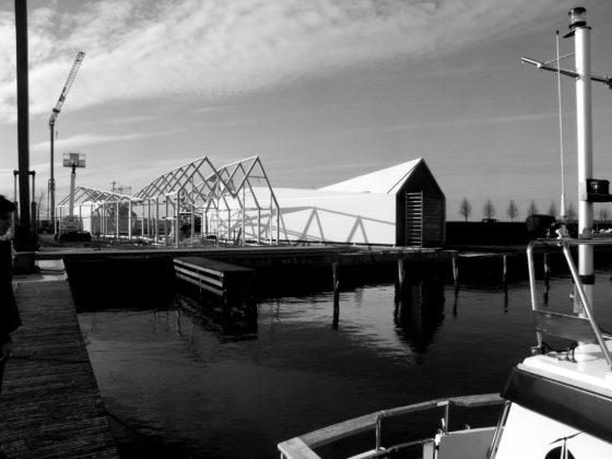 Boathouse 2 in eemnes door yeah architecten 13 560x420