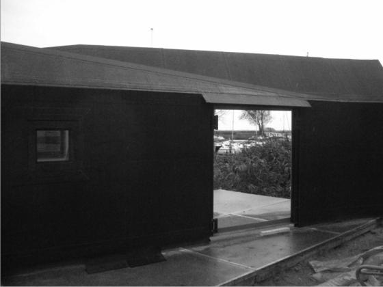 Boathouse 2 in eemnes door yeah architecten 5 560x420