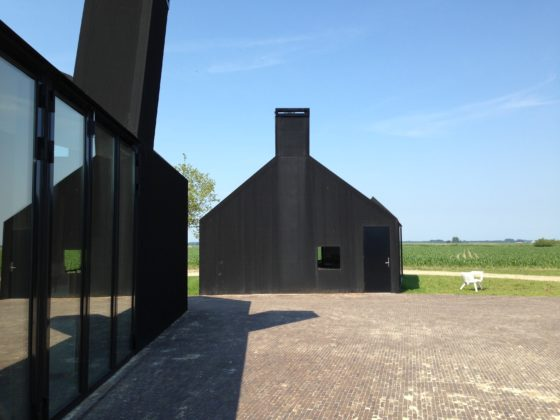 Boathouse 2 in eemnes door yeah architecten 8 560x420