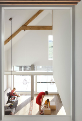 Boerderijwoning met drie zadeldaken atelier tom vanhee 15 286x420