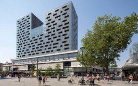 De Karel Doorman – Ibelings van Tilburg architecten